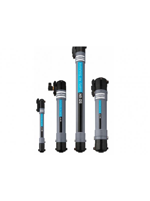 膜式压缩空气干燥机SD