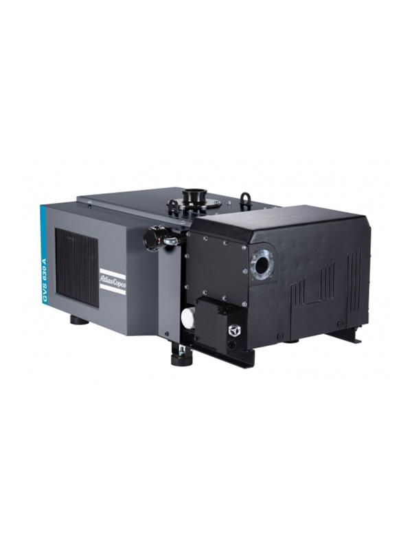 油润滑旋片泵GVS630A