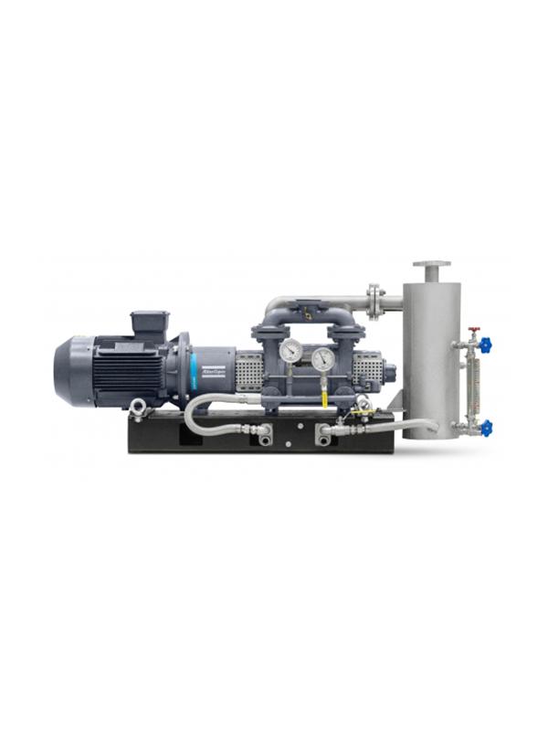 液环真空泵AWS 360