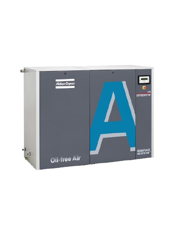 无油水润滑AQ15-55