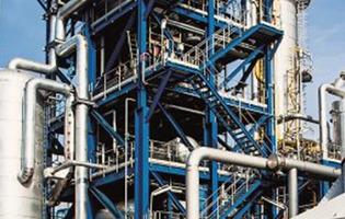 化工和石油化工行业