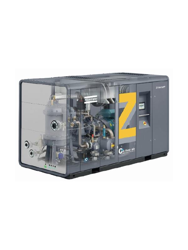 无油螺杆ZT55-900